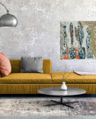 cissy-and-flo-design-high-priestess-yellow-couch