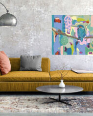 cissy-and-flo-design-kingfisher-candy-yellow-couch
