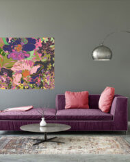 cissy-and-flo-design-pansy-landscape-purple-couch