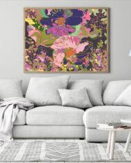 cissy-and-flo-design-pansy-landscape-scandi-room-couch-oak-landscape-frame