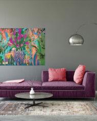 cissy-and-flo-design-vasette-purple-couch
